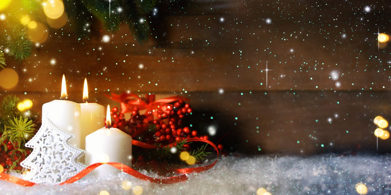 Celebrate Christmas with New Life